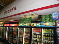 Supermercado AhorroMarket