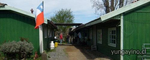 Robaron en casa ubicada en Ranchillo Bajo