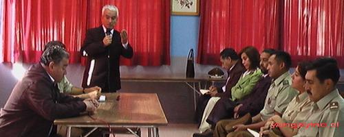 Diálogo Ciudadano en Yungay