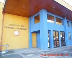 Liceo Yungay