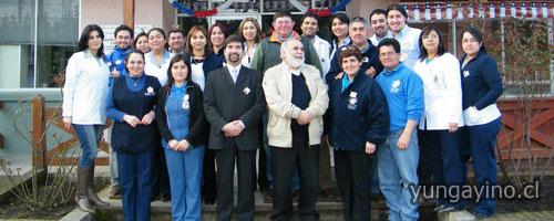 IX Aniversario Consultorio General Rural de Campanario