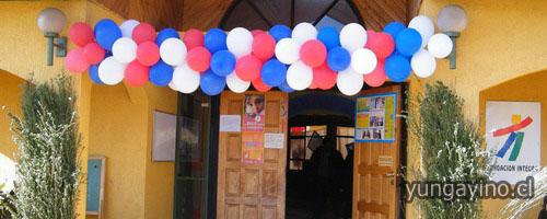 """Jardín Infantil """"Verde Amanecer"""" de Fundación Integra Celebró Fiestas Patrias"""