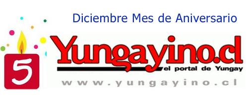 YUNGAYINO.CL -  El Portal de Yungay