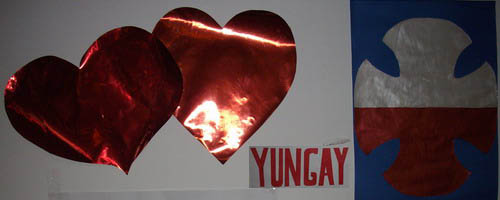YUNGAYINO.CL - Teletón 2010 en Yungay