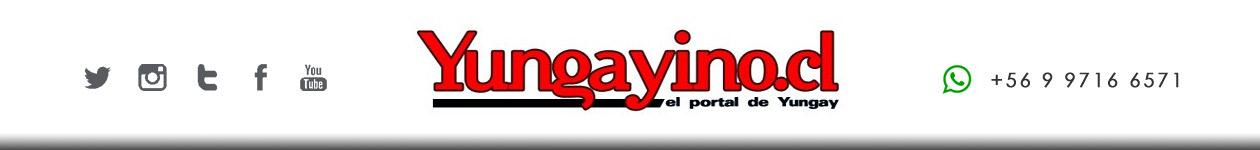 Yungayino.cl