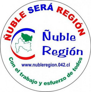 Ñuble Región