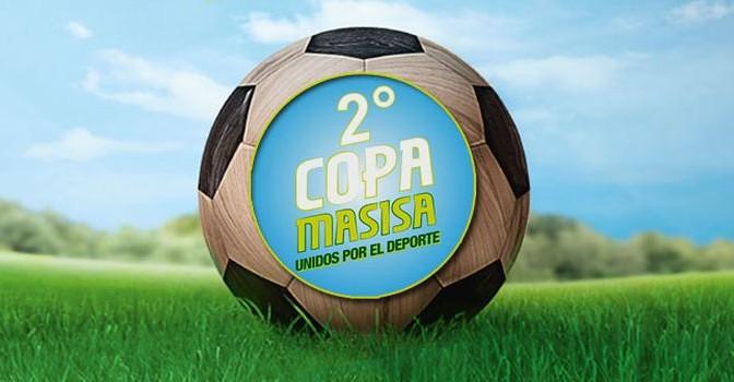 Copa Masisa
