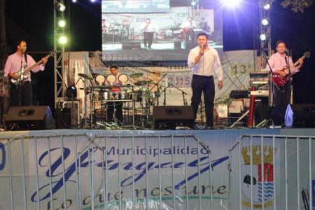 Última Jornada de XIII Feria Costumbrista en Yungay