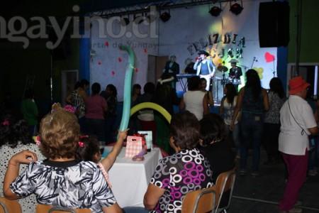 En Campanario Municipio Celebró a las Mujeres en su Día