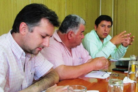 Asociación Laja Diguillín Aprueba Tres Importantes Proyectos en Beneficio de las 7 Comunas