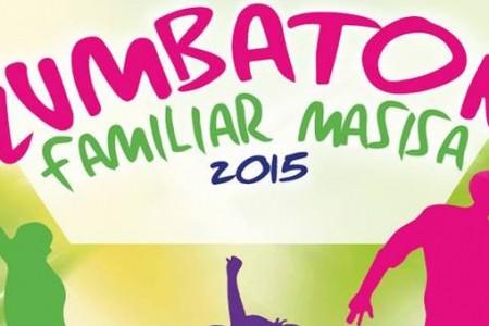 Masisa y municipio de Cabrero preparan Zumbaton Familiar