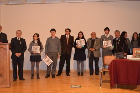 """En Yungay se Celebró el """"Día Internacional del Libro"""""""