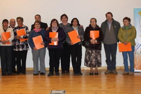 47 Organizaciones Sociales de Yungay Recibieron Subvenciones Municipales
