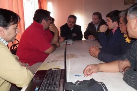 Se Inicia Postulación de Yungay para Capital de la Provincia de Diguillín