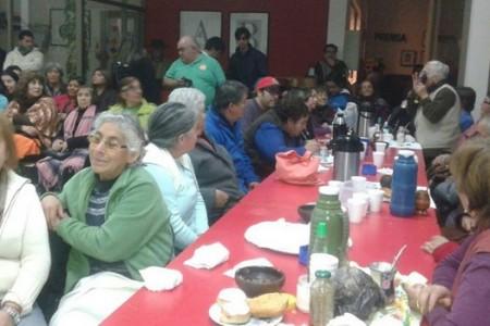 """Biblioteca Pública de Yungay Celebró Tradicional """"Noche de San Juan"""""""