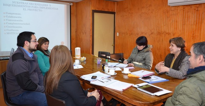 Departamento de Salud Municipal de Yungay Anuncia Adjudicación de Programa de Reanimación Cardiopulmonar (RCP) y Uso del Desfibrilador Externo Automático (DEA) a Ejecutar en Comunidad Escolar