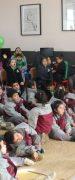 """Biblioteca Municipal de Yungay Celebro el """"Día del Libro"""""""
