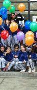 Alumnos de 2° Básico del Colegio Divina Pastora Realizaron una Visita Guiada a la Biblioteca Pública de Yungay