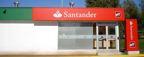 Sucursal banco santander cambi de ubicaci n for Buscador de oficinas santander