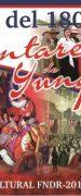 Grupo Cantares de Yungay Invita a sus Galas Folclóricas con Cantos y Danzas de la Época de la Colonia