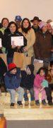 En Yungay 20 Familias Culminan Exitosamente Programas de Autoconsumo