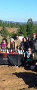 Agrupación Red de Turismo de Yungay Visitó la Comuna de Portezuelo