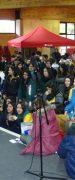 Jornadas Vocacionales se Realizaron en Colegio Cholguán 2016