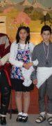 Concurso Comunal de Cueca Escolar 2016 de Yungay ya Tiene a sus Ganadores