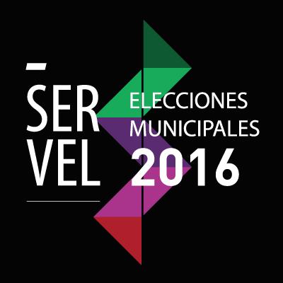 SERVEL | Elecciones Municipales