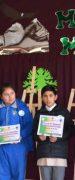 """En la Escuela Los Mayos se Llevó a Cabo el """"XXXII Concurso Comunal de Pintura Escolar del Mes de la Montaña"""""""