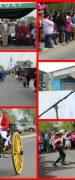 Comunidad de Campanario Participó del Acto Cívico y Desfile de Fiestas Patrias 2016