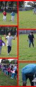 Con Alegría y Entusiasmo Niños y Adultos Participan de Juegos Típicos en Fiestas Patrias 2016 en Campanario