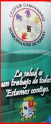 Escuela de Lenguaje Pinares de Campanario Realizó Tercera Maratón