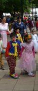 Escuela Fernando Baquedano Celebró Semana del Párvulo