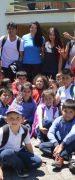 """Unidades Educativas Rurales de Yungay Participaron en """"Olimpiada Deportivas 2016"""" en la Universidad de Concepción"""