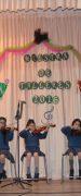 Colegio Divina Pastora de Yungay Realizo Muestra de Talleres