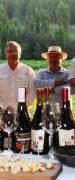 Europa está cerca: Comprador internacional visita a viñateros del Itata