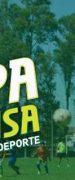 """Todo Listo Para la Cuarta Versión de la """"Copa Masisa 2017"""""""
