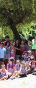 """Niños(as) Yungayinos Disfrutan de sus Vacaciones en la """"Escuela de Verano"""""""