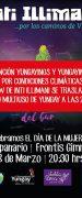 Presentación de Inti Illimani se Realizará en Yungay