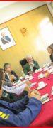 En Yungay se Constituye el Primer Consejo Comunal de Seguridad Pública de Yungay
