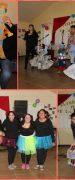 """Jardín Infantil Rayo de Luna de Yungay Celebró el """"Día de la Familia"""""""