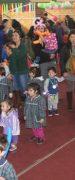 """Cientos de Niños (as) Celebraron el """"Día del Niño"""" Organizado por la Oficina de Protección de Derechos de la Infancia y Adolescencia, OPD Laja Diguillín"""