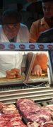 SAG Bío Bío intensifica fiscalización de carnicerías, supermercados y transporte de animales