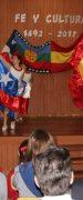 Colegio Divina Pastora Realizó Acto Comunal en Conmemoración del 12 de Octubre