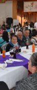 Municipalidad de Yungay Conmemoró el Día Internacional del Adulto Mayor