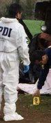 Investigan Lamentable Muerte de Dos Personas Encontradas en Fundo de Yungay