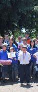 """Escuelas Rurales de Pallahuala y Los Puquios Organizaron el 1° Concurso de Poesía """"Un Poema para la Primavera"""""""