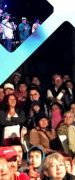 Folclor, Música en Vivo y Humor ha Sido Parte de la XVI Feria Costumbrista Yungay