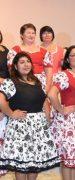 "Grupo Folclórico ""Mapuketrán"" de Yungay Lanza Primera Producción Musical"